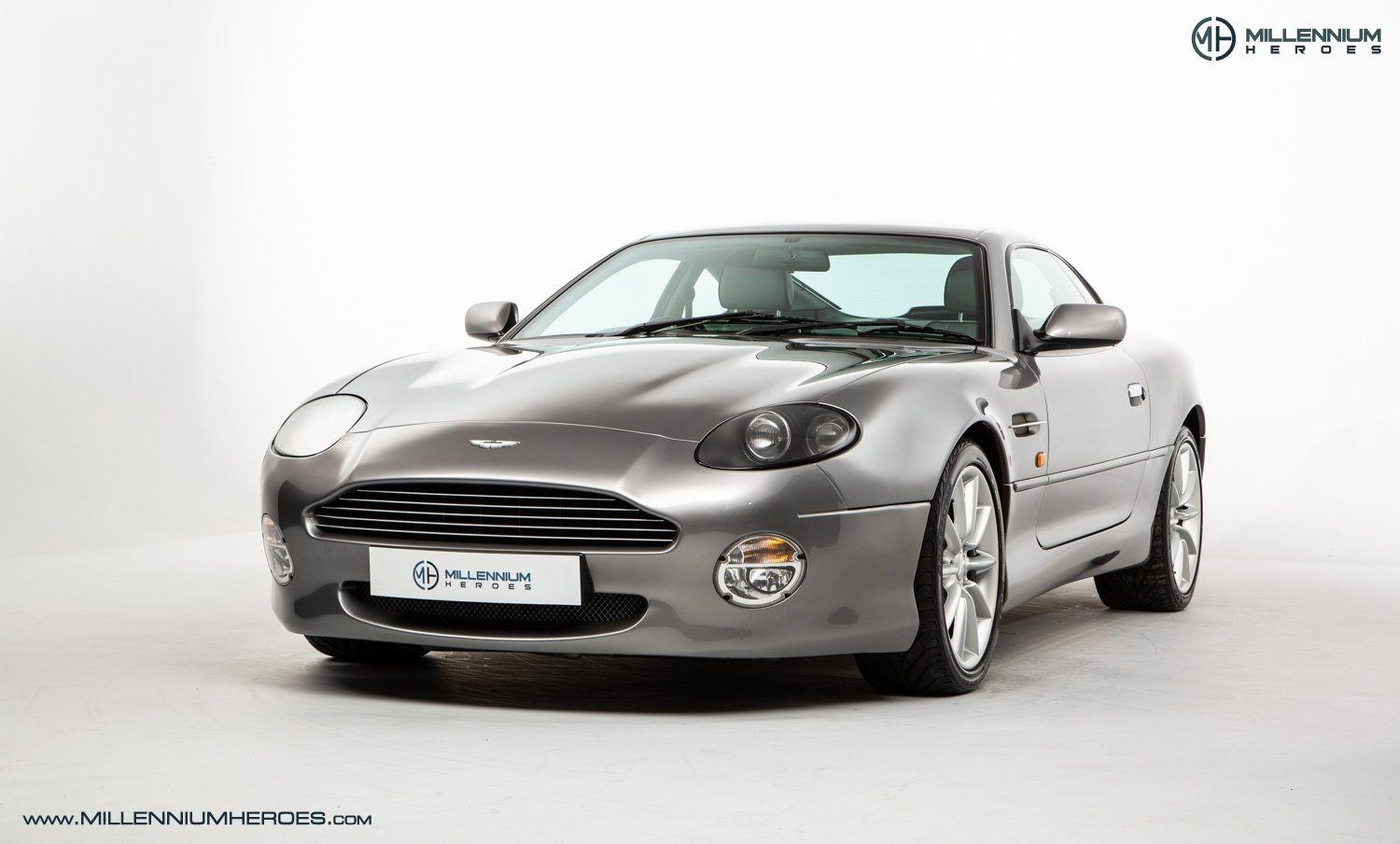 2000 ASTON MARTIN DB7 5.9 VANTAGE  For Sale (picture 1 of 24)
