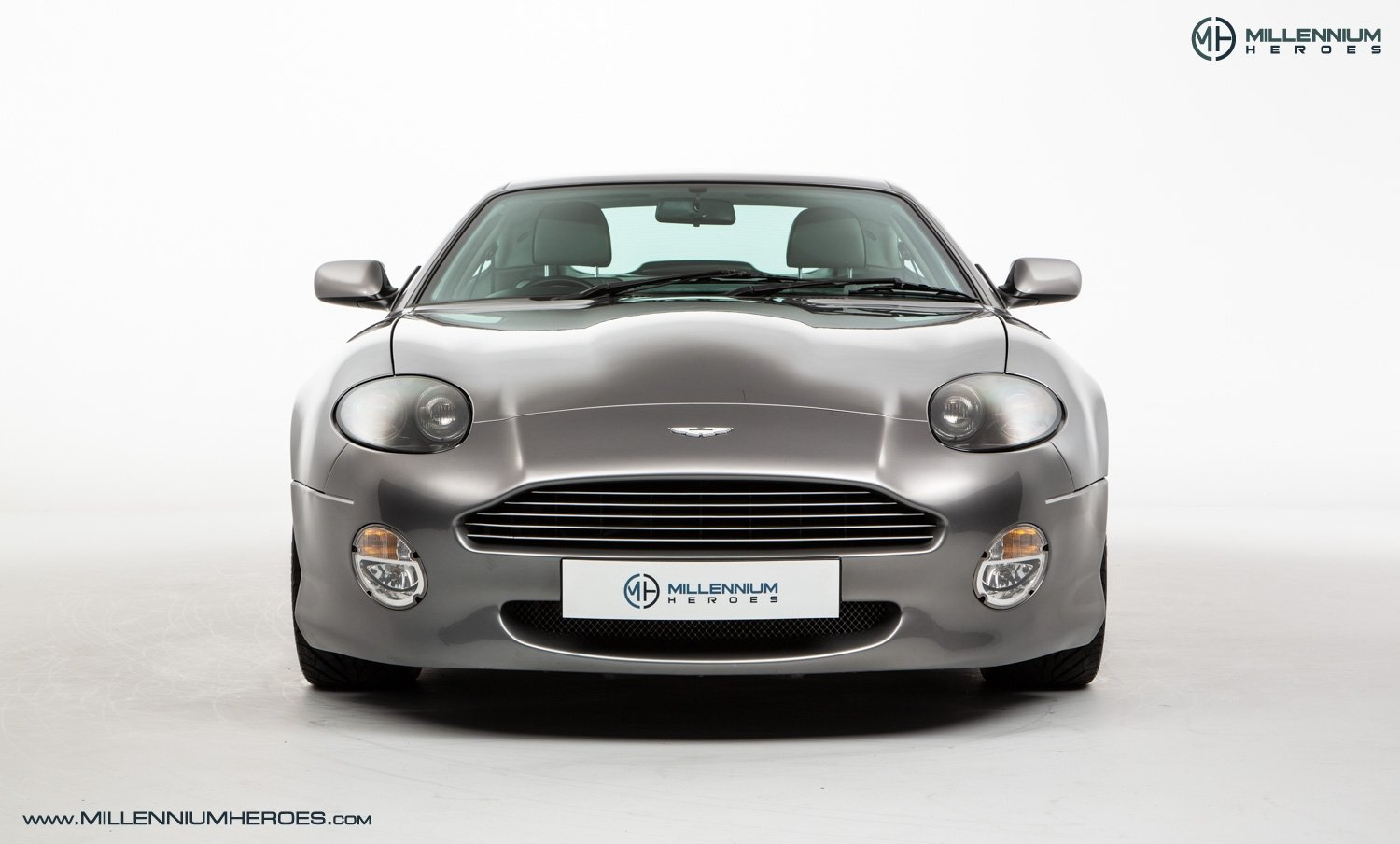 2000 ASTON MARTIN DB7 5.9 VANTAGE  For Sale (picture 5 of 24)