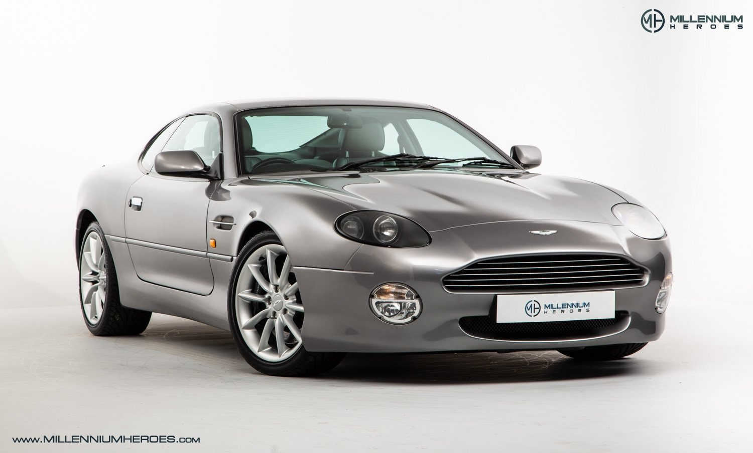 2000 ASTON MARTIN DB7 5.9 VANTAGE  For Sale (picture 6 of 24)