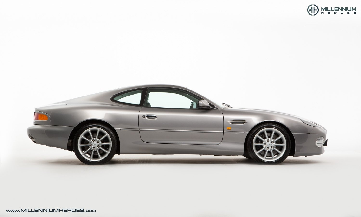 2000 ASTON MARTIN DB7 5.9 VANTAGE  For Sale (picture 9 of 24)