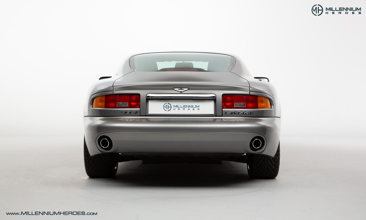 2000 ASTON MARTIN DB7 5.9 VANTAGE  For Sale (picture 12 of 24)