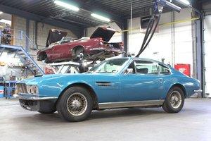 Aston Martin DBS - 1969 For Sale