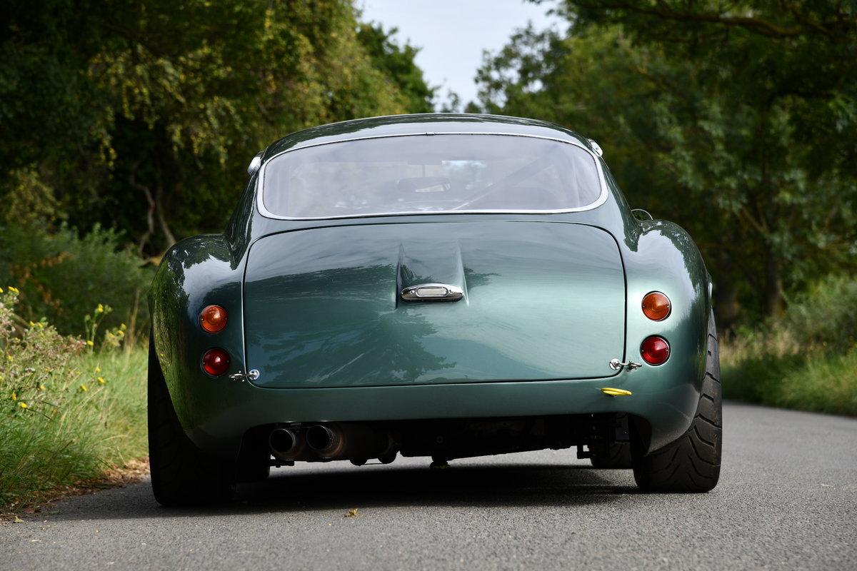 1960 Aston Martin DB4 GT Zagato Race Car For Sale (picture 4 of 6)