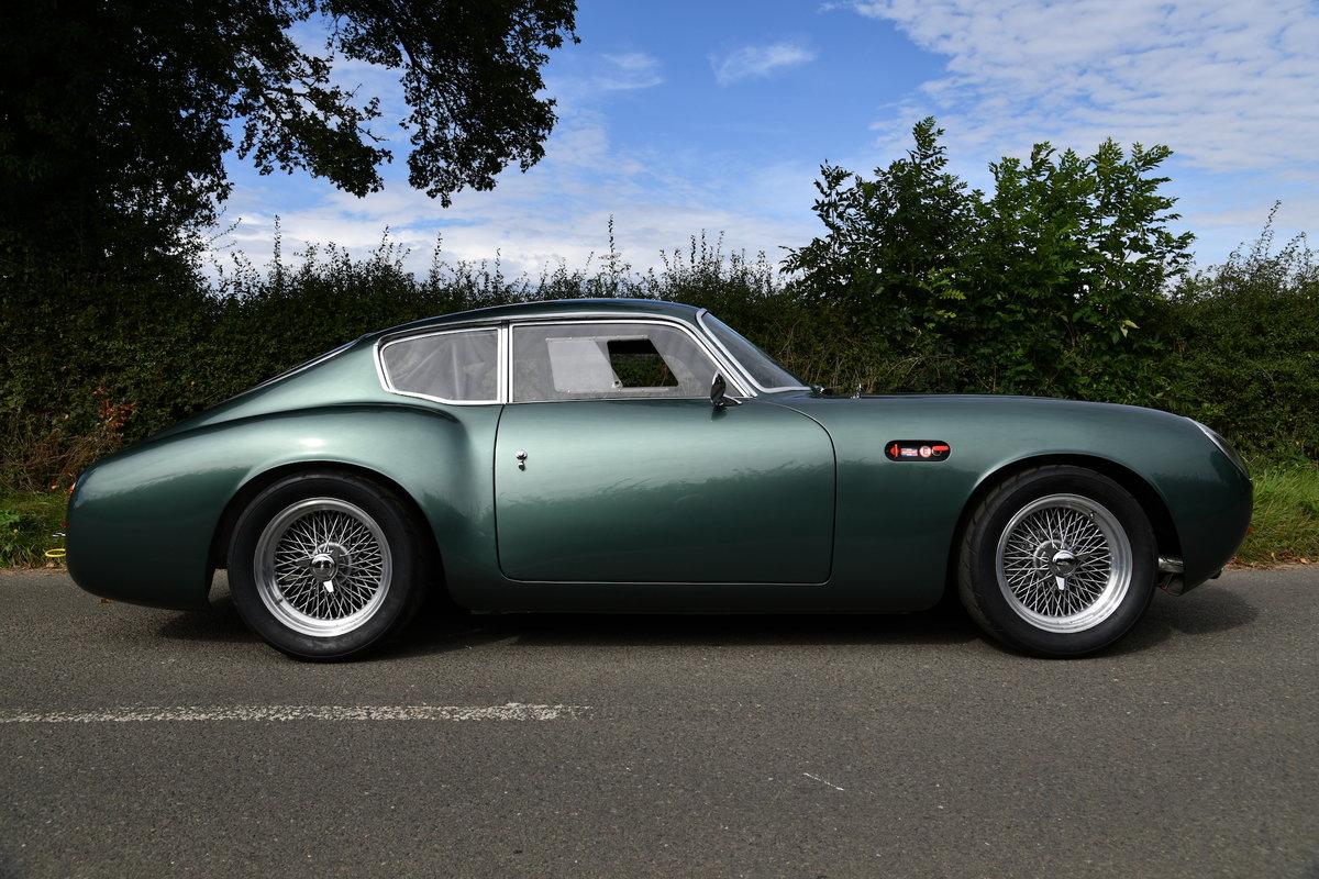 1960 Aston Martin DB4 GT Zagato Race Car For Sale (picture 5 of 6)