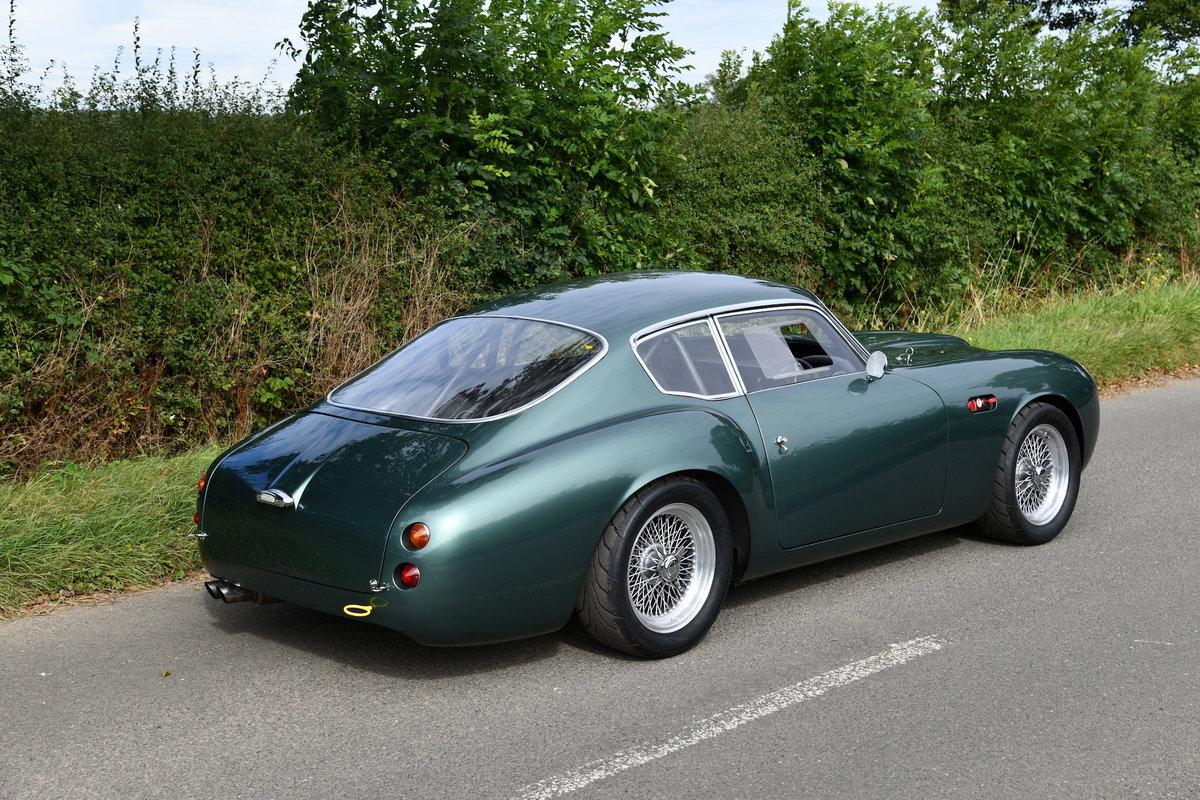 1960 Aston Martin DB4 GT Zagato Race Car For Sale (picture 6 of 6)