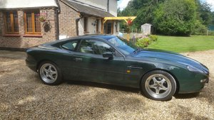 1995 DB7 i6 Very low Miles For Sale