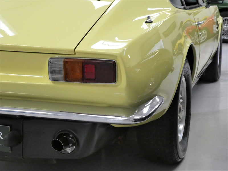 1978 Aston Martin V8 Series 3 For Sale (picture 4 of 6)