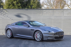 2009 Aston Martin DBS SOLD