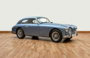 Picture of 1955 Aston Martin DB2/4 Saloon For Sale