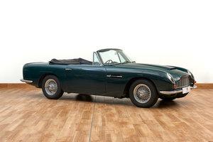 1967 Aston Martin DB6 Vantage Volante For Sale