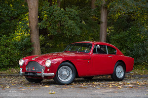 1957 ASTON MARTIN DB 2/4 MKIII For Sale