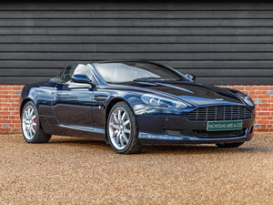 2007 Aston Martin DB9 Volante  For Sale