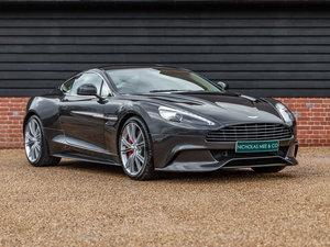 2012 Aston Martin Vanquish  For Sale