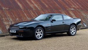 1996 Aston Martin V8 Coupe For Sale