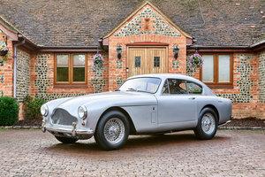 1959 Beautifully restored manual Aston Martin DB2/4 MkIII RHD  For Sale