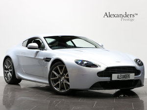 2013 13 13 ASTON MARTIN VANTAGE V8 For Sale