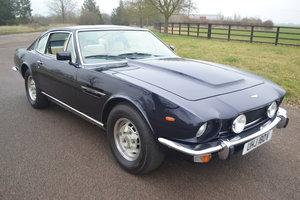1980 Aston Martin V8 For Sale