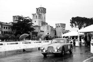 1954 Aston Martin DB2/4 Mille Miglia