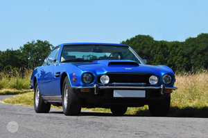 1974 Aston Martin V8 Series III For Sale
