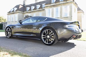 2011 Aston Martin DBS  Auto For Sale