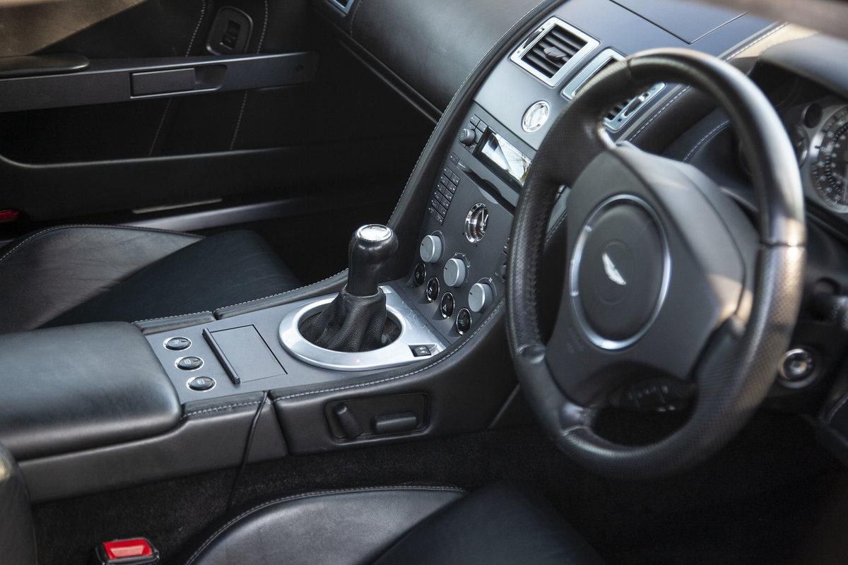 2006 V8 Vantage For Sale (picture 3 of 6)