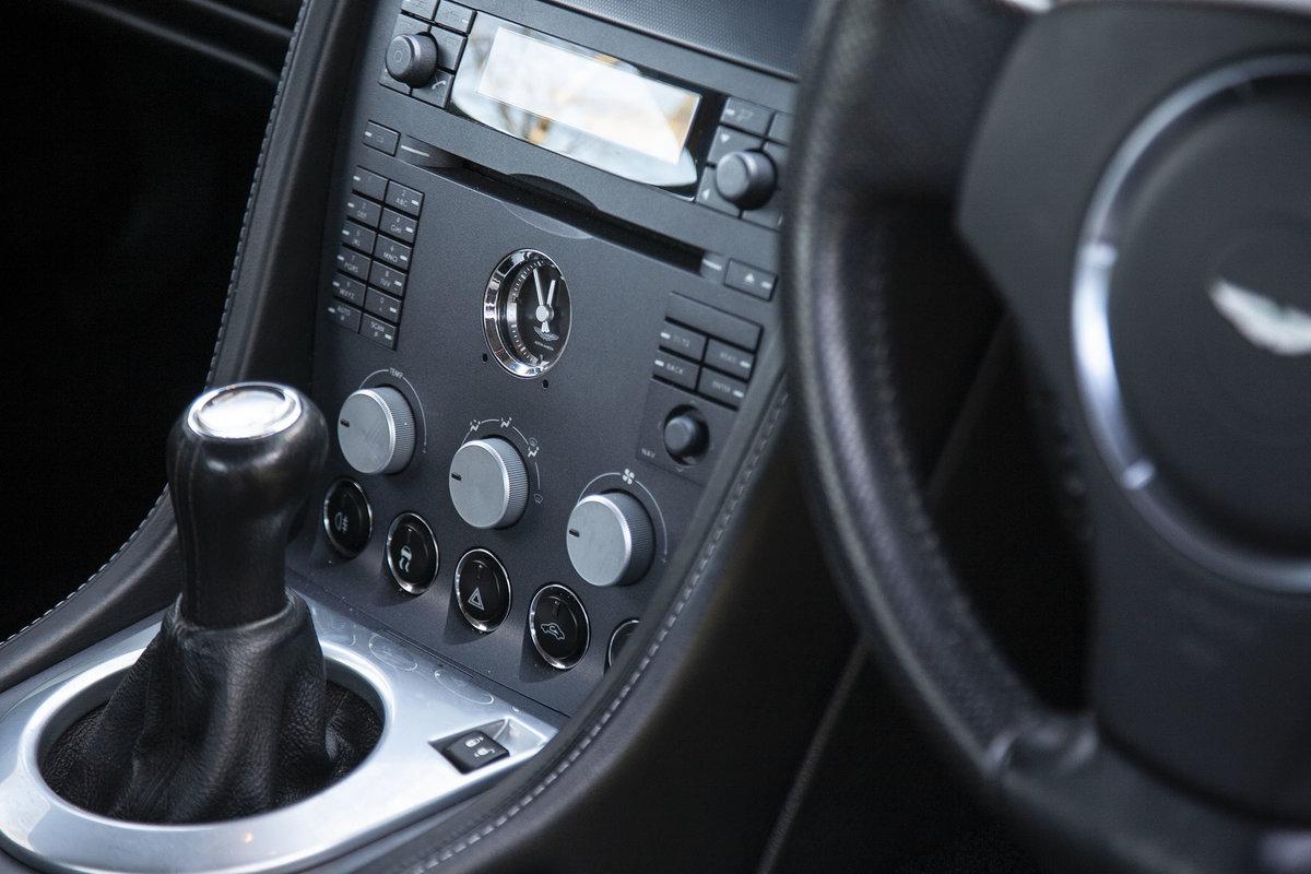 2006 V8 Vantage For Sale (picture 5 of 6)