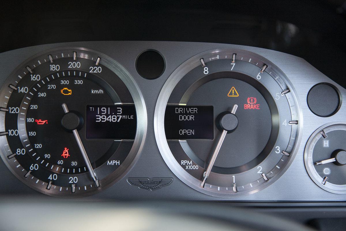 2006 V8 Vantage For Sale (picture 6 of 6)