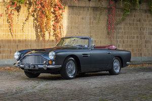 1962 Aston Martin DB4C For Sale