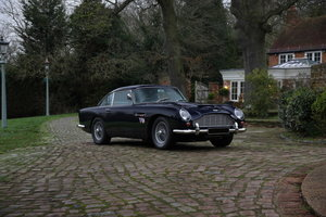 1966 Aston Martin DB5 For Sale