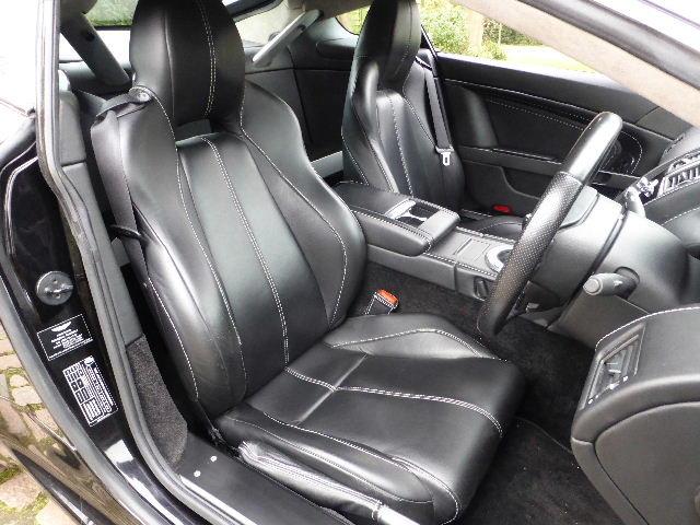 2013 Aston Martin V8 Vantage 4.7 For Sale (picture 5 of 6)