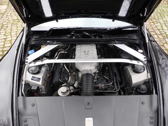 2013 Aston Martin V8 Vantage 4.7 For Sale (picture 6 of 6)