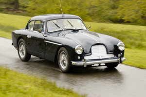 1955 Aston Martin DB 24 MkII Vantage 22 Feb 2020 For Sale by Auction