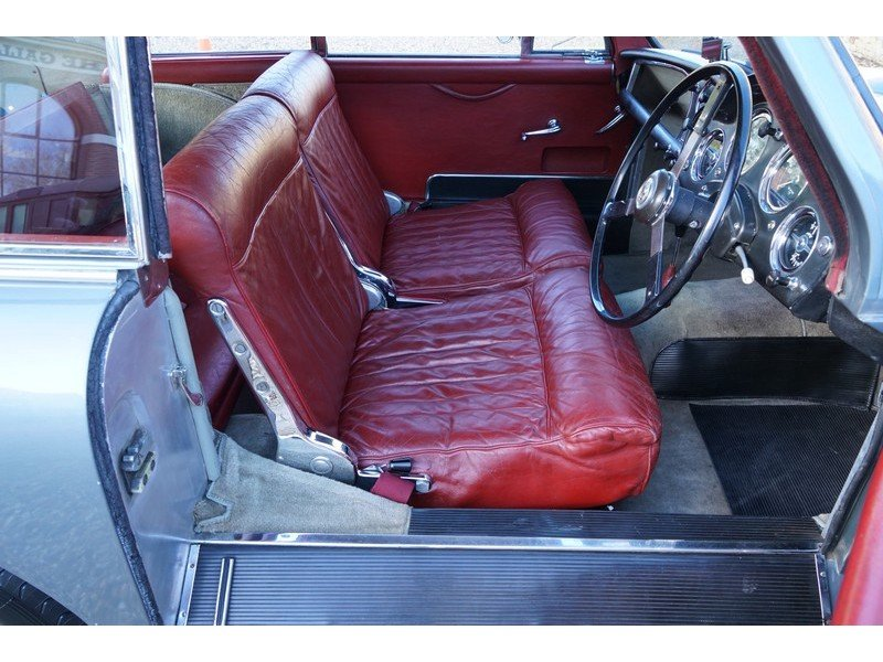 1958 Aston Martin DB2/4 Mk3 superb original condition, matching n For Sale (picture 3 of 6)