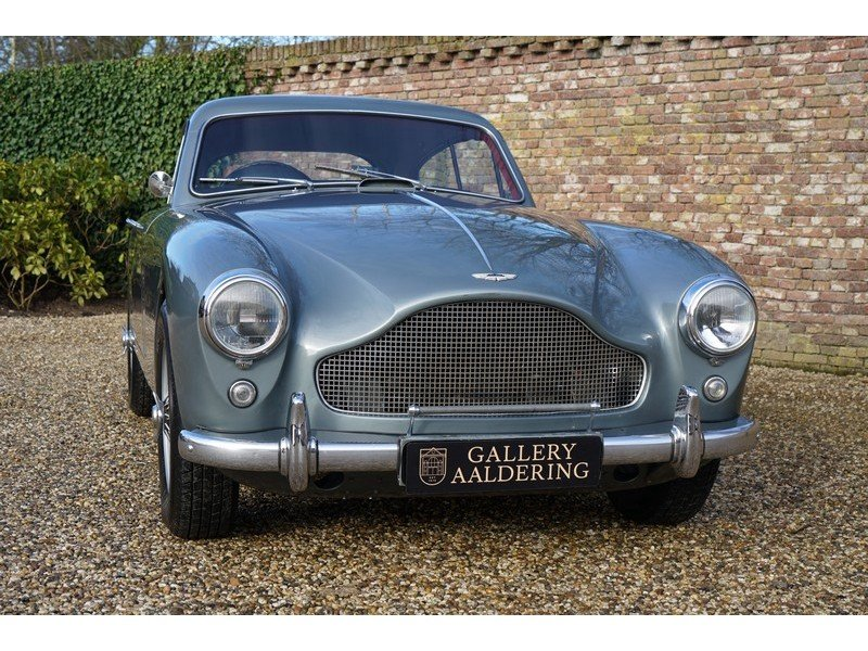 1958 Aston Martin DB2/4 Mk3 superb original condition, matching n For Sale (picture 5 of 6)