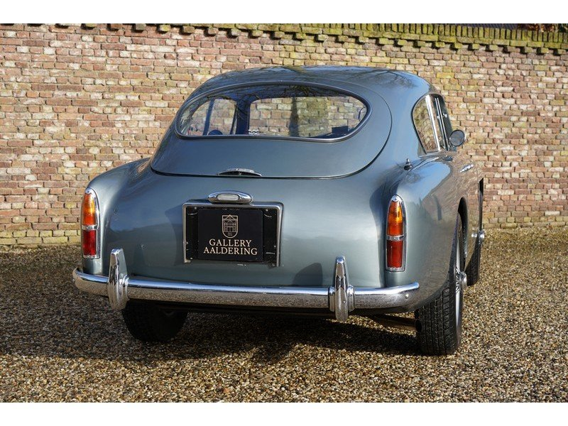 1958 Aston Martin DB2/4 Mk3 superb original condition, matching n For Sale (picture 6 of 6)