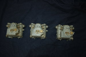 Picture of 1963 Weber Carburettors 48 DCOE  For Sale