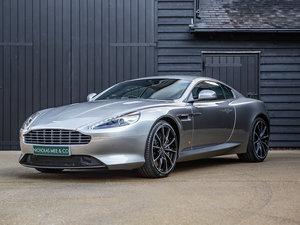 2015 Aston Martin DB9 GT Bond Edition