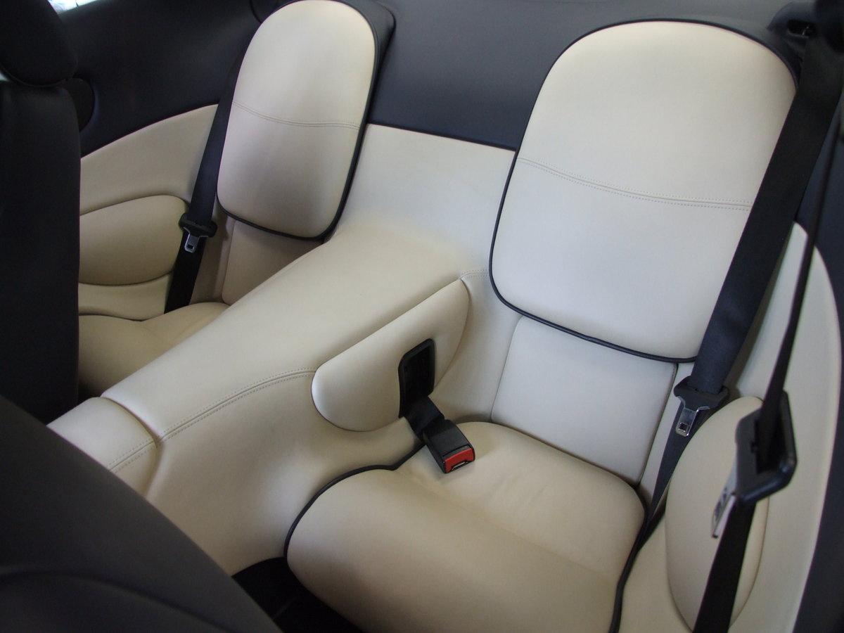 Aston Martin DB7 5.9 Vantage 2dr KA51CJA 2001 (51) 37,000 mi For Sale (picture 5 of 6)