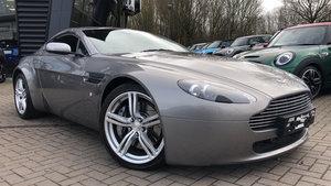 2009 Aston Martin V8 VANTAGE 1 OWNER-18K MILES-FSH