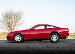 1992 Aston Martin Virage For Sale by Auction