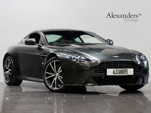 2014 14 14 ASTON MARTIN VANTAGE V8 S SP10 MANUAL For Sale