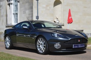 Picture of 2007 Vanquish S Award Winning For Sale