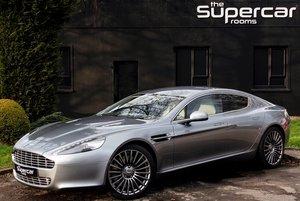 Aston Martin Rapide - 2012 - 35K Miles - Sports Seats