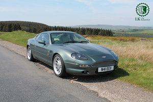 1996 Aston Martin DB7 Auto