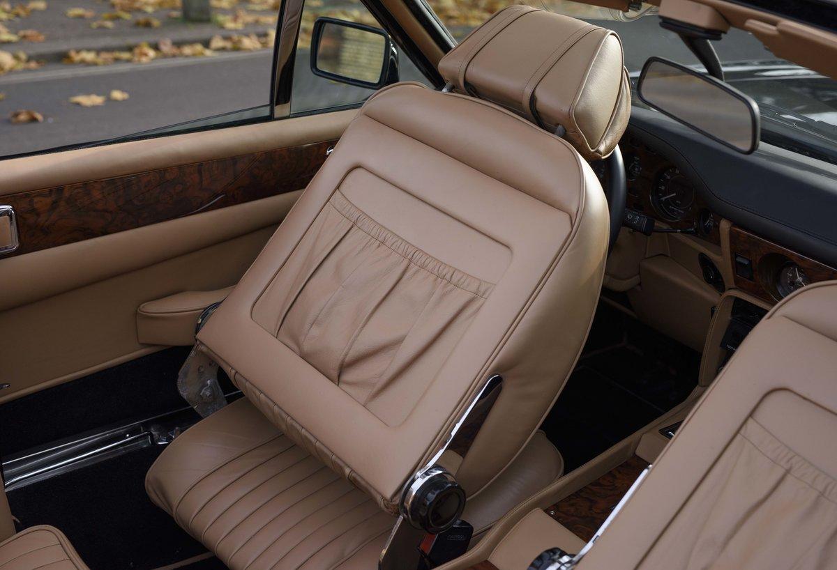 1986 Aston Martin V8 Volante (LHD) For Sale (picture 20 of 23)