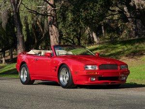 1993 Aston Martin Virage Volante Wide Body