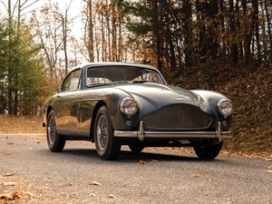 1958 Aston Martin DB24 Mk III  For Sale by Auction