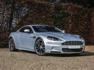 2010  Aston Martin DBS Coup