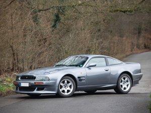 1998 Aston Martin Vantage V600