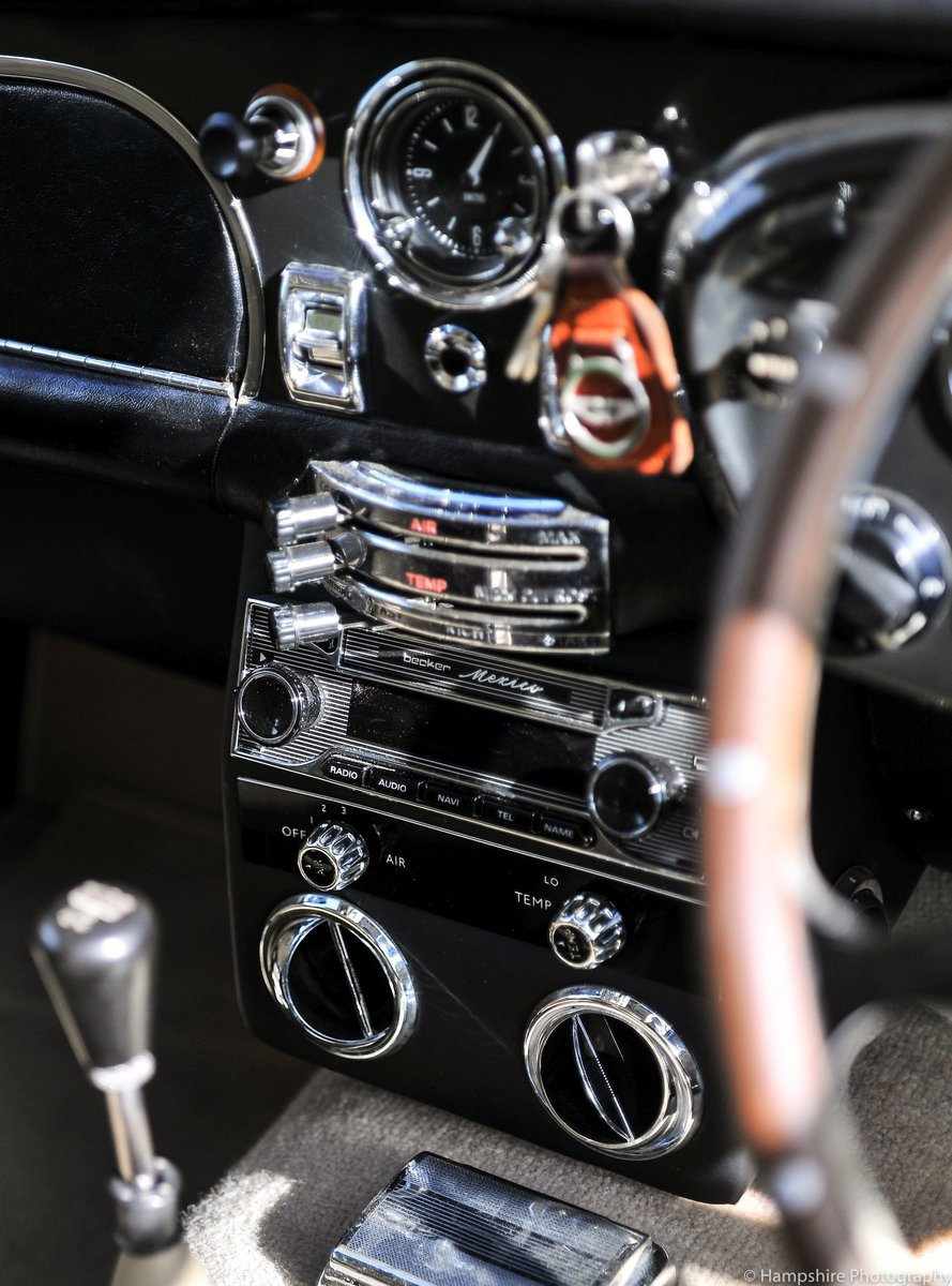 1964 Aston Martin DB5 For Sale (picture 4 of 6)